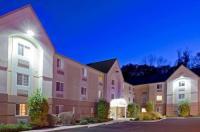 Candlewood Suites Parsippany-Morris Plains Image