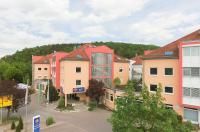 Comfort Hotel Ulm/Blaustein Image