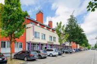 Mercure Hotel Regensburg Image