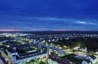 Best Western Hotel Frankfurt Airport Neu-Isenburg Image
