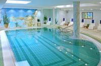 BEST WESTERN Hotel Stadt Merseburg Image