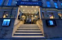 Devoncove Hotel Glasgow Image