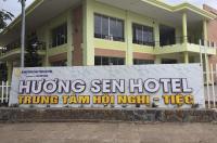 Yasaka Huong Sen Hotel Image