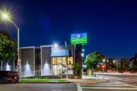 Rodeway Inn Los Angeles Image