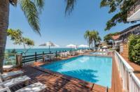Bombinhas Tourist Apart Hotel Image