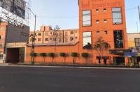 Hotel Guadalajara Image