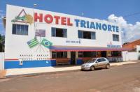 Hotel Trianorte Image