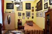 Luxury Style Apartments Image
