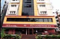 Sg Comforts Hotel Image