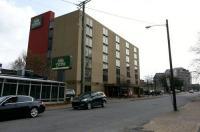 GuestHouse Inn & Suites Nashville/Vanderbilt Image