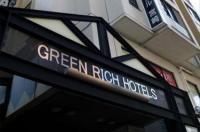 Green Rich Hotel Miyazaki Image