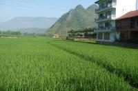 Mai Chau Valley View Hotel Image