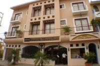 Hotel Maria Mixteca Image