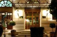 Hera Hotel Image
