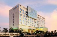 Radisson Blu Hotel Pune Kharadi Image