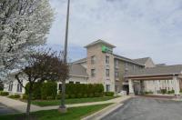 Holiday Inn Express Greensburg Image