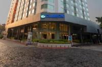 Clarion Suites Hotel Guatemala City Image