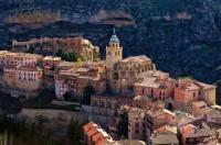 Apartamentos Los Mayos de Albarracín Image