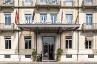 The Ritz-Carlton, Hotel de la Paix, Geneva Image