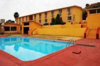 Hotel Hacienda De Villa Image