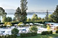 La Réserve Genève Hotel & Spa Image