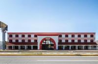 Hotel Real Del Sur Image