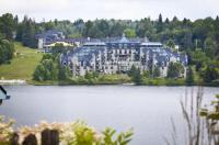 Le Chantecler Hotel Image