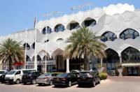 Beach Bay Hotel Muscat Image