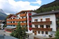 Alpenhotel Panorama Image