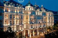 Corinthia Hotel Budapest Image