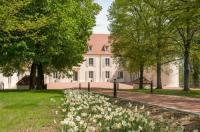 Chateau du Bost Image