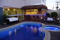 Hotel Anahí Image