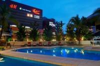 Seri Pacific Hotel Kuala Lumpur Image