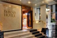 BEST WESTERN Burns Hotel Kensington Image