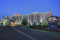 Hampton Inn And Suites Robbinsville Image