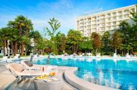 Grand Hotel Terme Trieste & Victoria Image