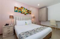 Hotel Costa Bonita Image