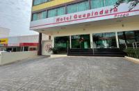 Hotel Guapindaia Praça Image