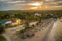 Hotel Fenix Beach Cartagena Image