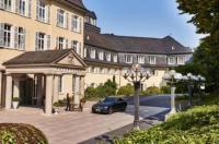 Steigenberger Grandhotel Petersberg Image