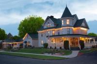 Westby House Inn Image