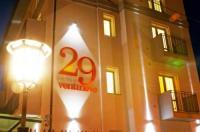 29 Cav Apartments Image