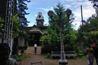 Indeco Lake Forest Hotel Image