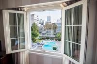 Eurostars Claridge Hotel Image