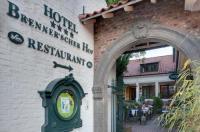Hotel Brennerscher Hof Image