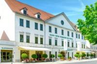 Best Western Premier Grand Hotel Russischer Hof Image