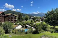 Lindner Parkhotel & Spa Oberstaufen Image