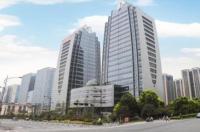 Hangzhou Huachen Fengting Hotel Image