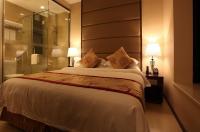 Zhongshan Starr Resort Residence Image