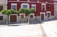 Casa Las Hilanderas Image
